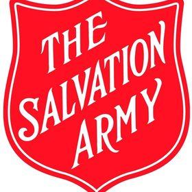 Birmingham Salvation Army