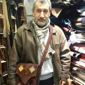 Aziz Aydoğan