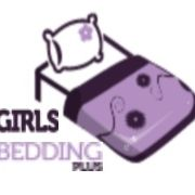 Girls Bedding Plus