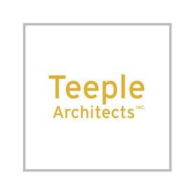 Teeple Architects Inc.