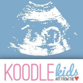 Koodle Kids - Ultrasound Art