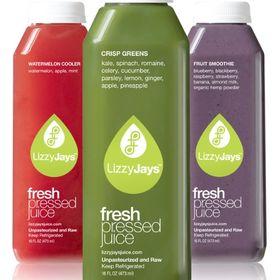 LizzyJays Juice