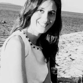 Olga Santorineou