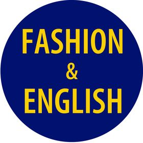 Look Fashion Learn English