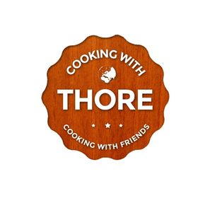 Cooking with Thore