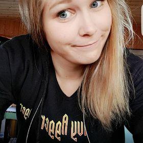 Carina Thomsen