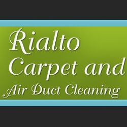 Rialto Carpet And Air Duct Cleaning