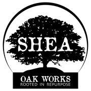 Shea Oak Works