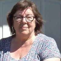 Marianne Krondahl