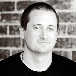 Daniel McKeating