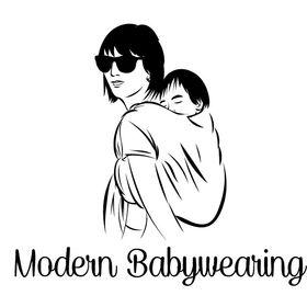 Modern Babywearing