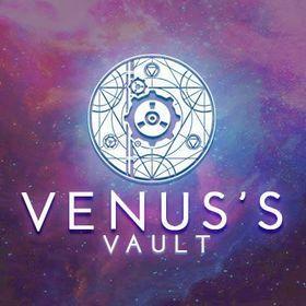 Venus's Vault