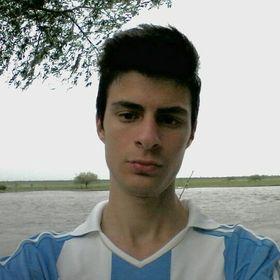 Martín Sebastian