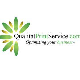 Qualitat Print Service