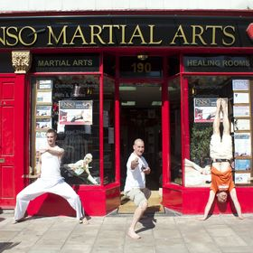 Enso Martial Arts