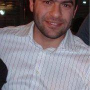 Antonio Stergiadis