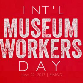Museum Workers Day