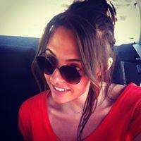 Stella Danae Fouraki