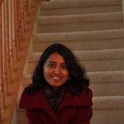 Radhika Vasanth
