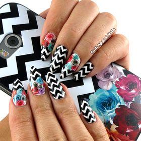 Curb Appeal Nails