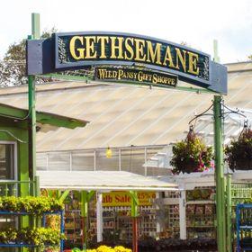 Gethsemane Garden Center