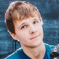 Glazanov Alexey