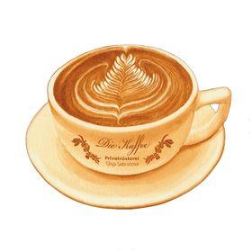 Die Kaffee Privatrösterei Olga Sabristova
