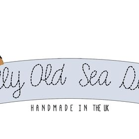 Silly Old Sea Dog