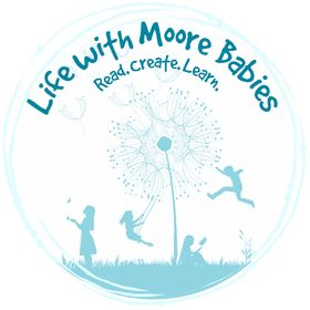 Life with Moore Babies - Homeschool | Hands on Learning Activities | Kids Crafts