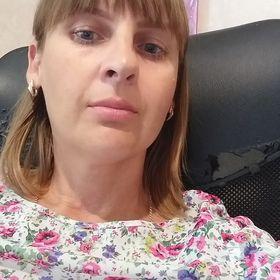 Наталья Яцюк
