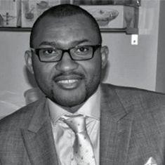 Joseph Iregbu