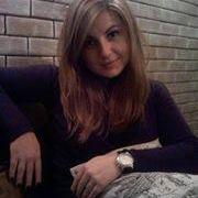 Tatiana Brega