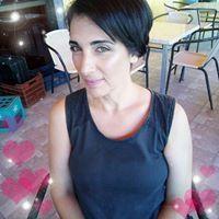 Sofia Iraklidis