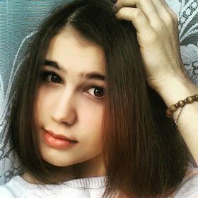 Dasha Sovkova