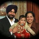 Amninder Kaur