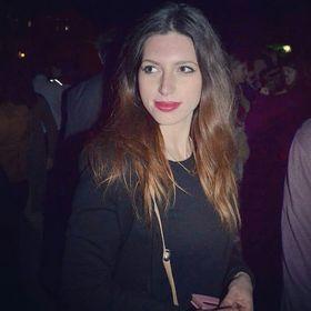 Emily Xristidou