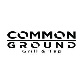 Common Ground Grill & Tap 3201 S.University