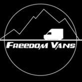 Freedom Vans Freedomvans En Pinterest