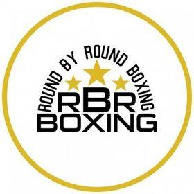 RoundByRound Boxing