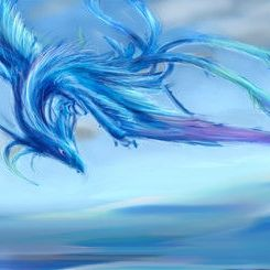 Blue Moonka