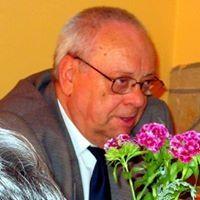 Gyula Hideg