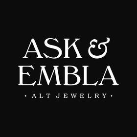 Ask and Embla | Jewelry for Alternative Souls