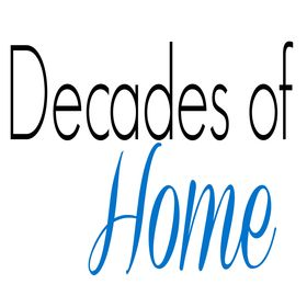 Decades of Home