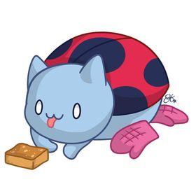 catbug's#1 R