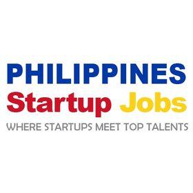Philippines Startup Jobs