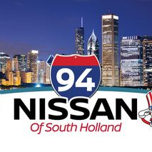 94 Nissan of South Holland