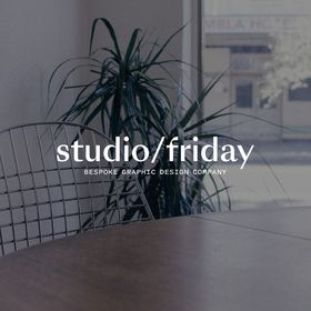 Studio Friday
