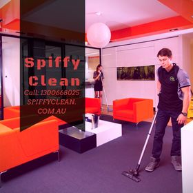 Spiffy Clean Pty. Ltd.