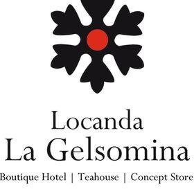 Locanda La Gelsomina Boutique Hotel