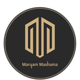 Maryam Mashama